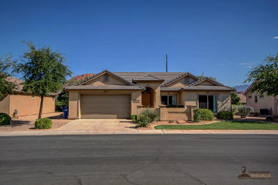 Santa Clara Single Family Home For Sale: 3856 Madison Ave