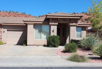 Washington Condo/Townhouse For Sale: 3395 Hidden Springs Dr