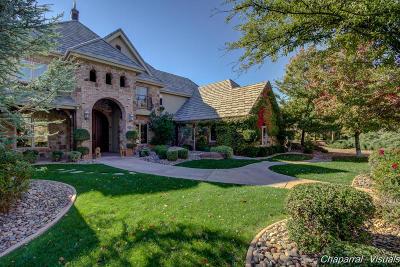 Santa Clara Single Family Home For Sale: 2875 Cottonwood Cir