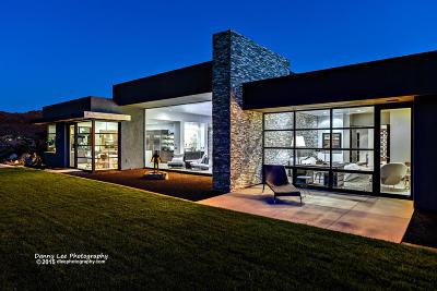 Ivins Single Family Home For Sale: 1500 E Splitrock Drive #130