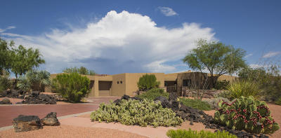 Entrada At Snow Canyon Chaco Bench, Entrada At Snow Canyon Chaco West Single Family Home For Sale: 2094 Chettro