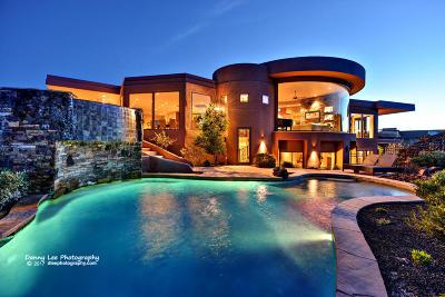 Ivins Single Family Home For Sale: 1500 E Splitrock Dr #118