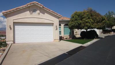 Washington Single Family Home For Sale: 1360 E Telegraph St N #57