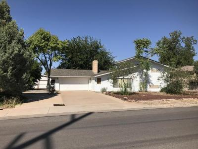 Washington Single Family Home For Sale: 138 S Main St