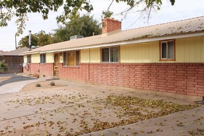 Washington Single Family Home For Sale: 147 E 300 S