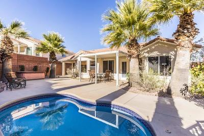 Washington Single Family Home For Sale: 1360 E Telegraph St #111