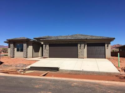 Santa Clara Single Family Home For Sale: 3766 Bella Sol Dr