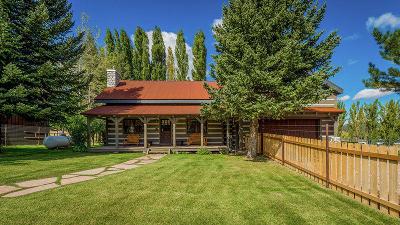 Washington County Single Family Home For Sale: 122 S 200 E