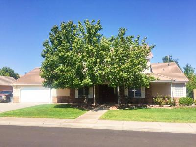 Santa Clara Single Family Home For Sale: 2432 Concord