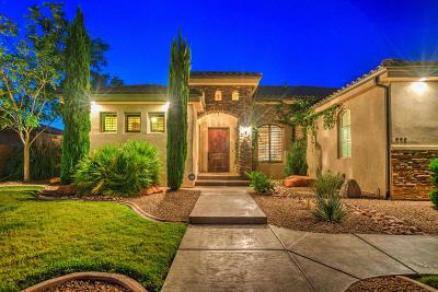 Washington Single Family Home For Sale: 772 W Essex St