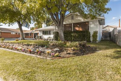 St George UT Single Family Home For Sale: $170,999