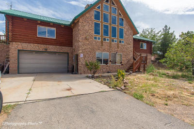 Washington Single Family Home For Sale: 1274 Granada Royale