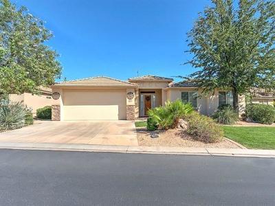 Washington Single Family Home For Sale: 1018 N Ventana