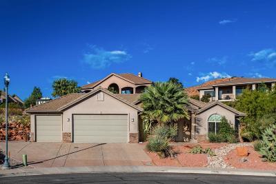 Washington Single Family Home For Sale: 1120 W Broadstone Ct
