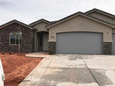 Washington Single Family Home For Sale: 4791 S Crossroads Dr #55