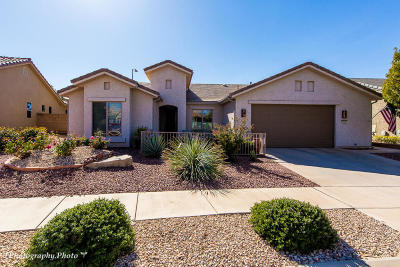 Sun River Single Family Home For Sale: 4890 S Morane Manor Dr