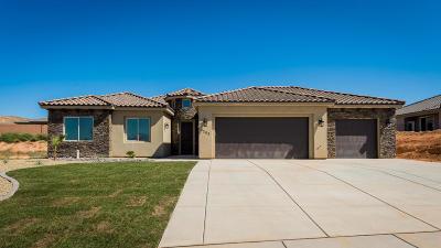 Washington Single Family Home For Sale: 3283 S Camino Real