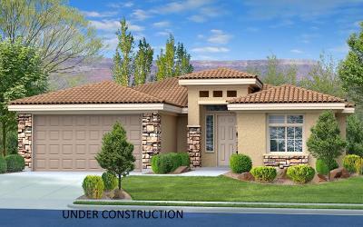 Washington Single Family Home For Sale: 2860 E Crimson Creek Dr #BRS2