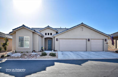 Sun River Single Family Home For Sale: 1407 W Wild Sage Dr
