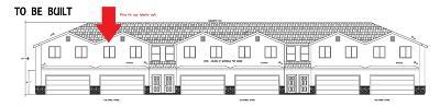 Washington Condo/Townhouse For Sale: 355 W 200 S #110