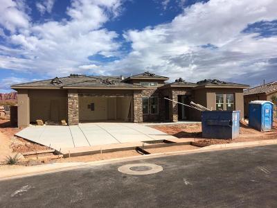 Santa Clara Single Family Home For Sale: 3740 Bella Sol Dr