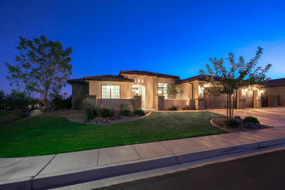 Washington Single Family Home For Sale: 743 1860 N St