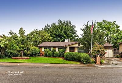 St George Single Family Home For Sale: 415 E 840 Cir S