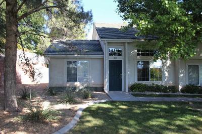 Washington Condo/Townhouse For Sale: 684 W Buena Vista #404