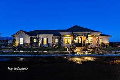 Santa Clara Single Family Home For Sale: 1524 Boomers Lp