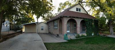 St George Single Family Home For Sale: 123 S 200 E