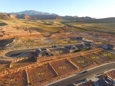 Washington Residential Lots & Land For Sale: Washington Vista