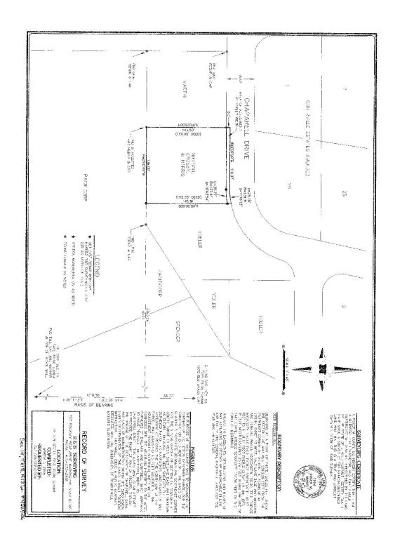 Toquerville Residential Lots & Land For Sale: Shangri-La Drive