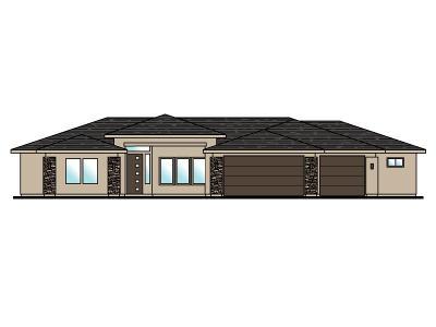 Washington Single Family Home For Sale: 79 Sage Creek Cir