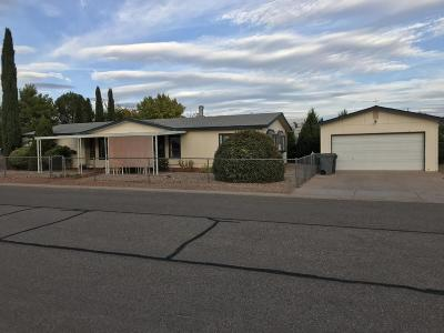 St George Single Family Home For Sale: 2075 W 1425