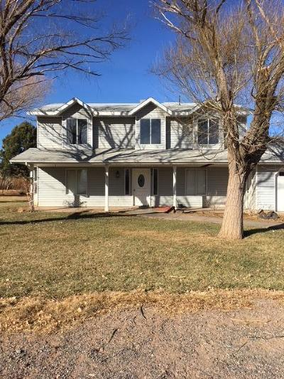 St George Single Family Home For Sale: 7981 N Diamond