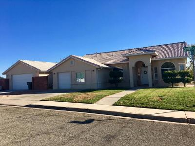 Santa Clara Single Family Home For Sale: 3615 Swiss Dr
