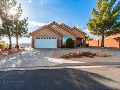 Washington Single Family Home For Sale: 905 Graham Manor