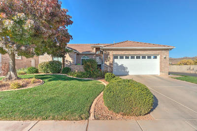 Washington County Single Family Home For Sale: 805 S River #56