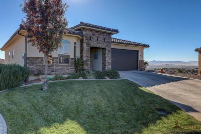Washington Single Family Home For Sale: 465 W Omni Ln
