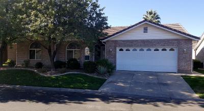 Ivins, Santa Clara, St George, Washington Condo/Townhouse For Sale: 805 S River Rd #52