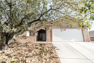 Washington Single Family Home For Sale: 856 N Madison Heights