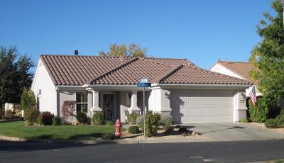 Sun River Single Family Home For Sale: 4372 S Lazy River Dr