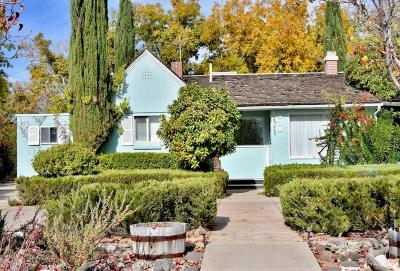 St George Single Family Home For Sale: 571 E 400 South