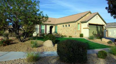 Washington Single Family Home For Sale: 2703 E Cross Point Dr
