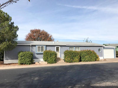 Hurricane UT Manufactured Home For Sale: $149,900