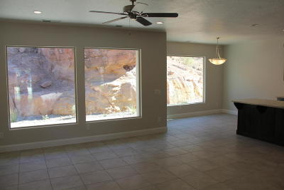 St George Single Family Home For Sale: 231 S 2060 E