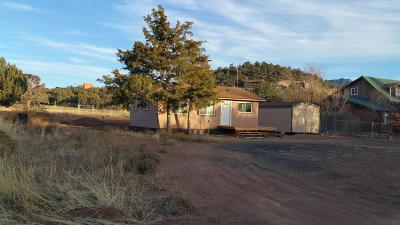 Washington County Single Family Home For Sale: 208 N Lodge Rd