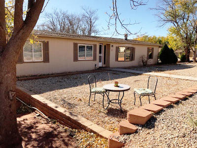 Ivins UT Manufactured Home For Sale: $184,900