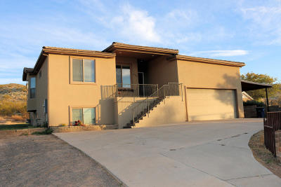 Hurricane Single Family Home For Sale: 632 E Highway 59