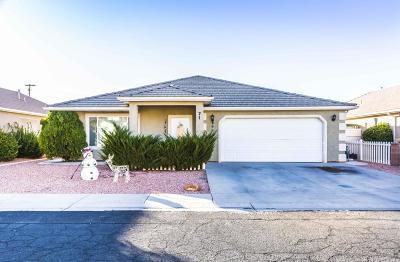 Hurricane Single Family Home For Sale: 71 Partridge Cir